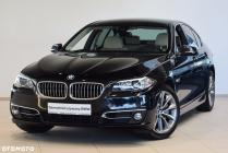 BMW 525d Tiptronic