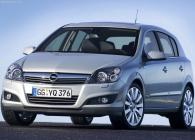OPEL ASTRA  1.4 automatic